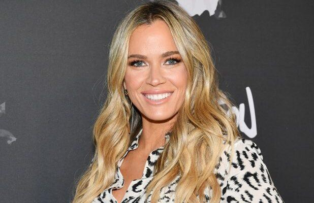 Teddi Mellencamp Arroyave Exits 'The Real Housewives of Beverly Hills': 'It Feels Like a Break-Up'