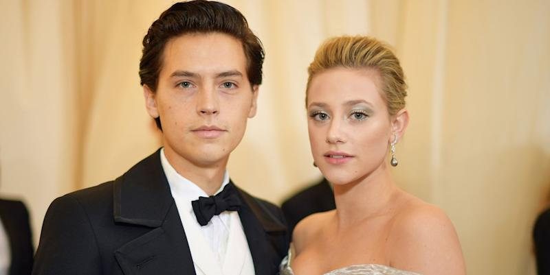 Cole Sprouse, Lili Reinhart Call It Quits After Dating for 2 Years