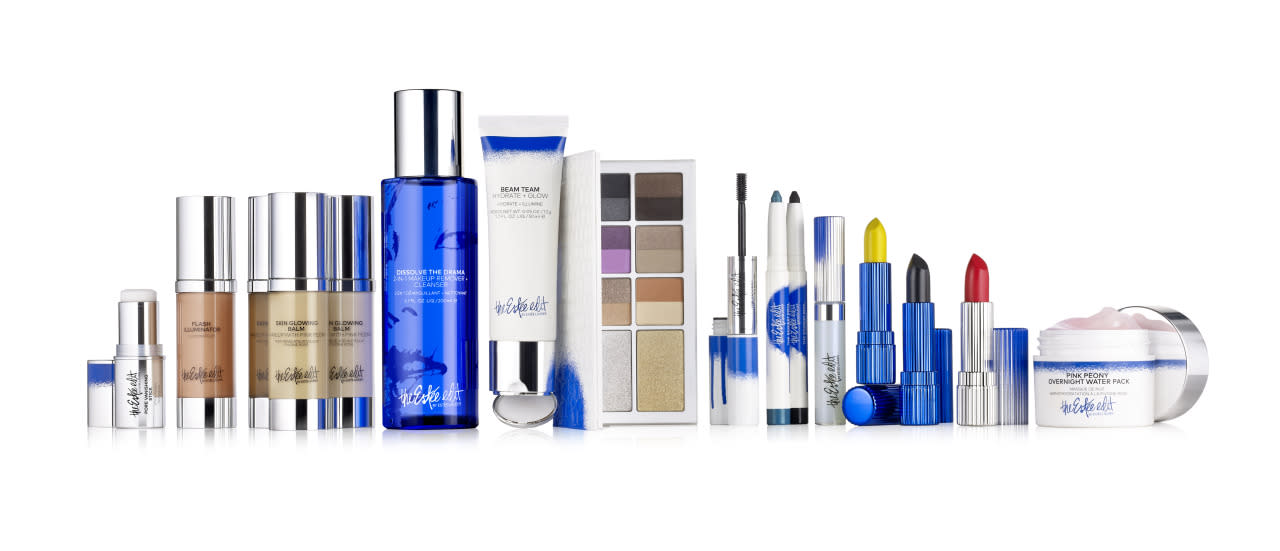 "<p>Exclusive to Selfridges, this 26-piece collection is probably *the* hottest beauty launch of the year. It includes make-up and skincare and is packaged beautifully. Definitely one to snap up. </p><p><a href=""http://www.selfridges.com/GB/en/cat/beauty/the-estee-edit-by-estee-lauder/?&cm_mmc=PPC-_-GoogleNb-_-beauty-_-estee%20edit&_%24ja=tsid:51701%7Ccid:436495855%7Cagid:27370438135%7Ctid:kwd-207157798385%7Ccrid:101685280735%7Cnw:g%7Crnd:9143747389393852410%7Cdvc:c%7Cadp:1t1&gclid=CKKu172Dh80CFQPgGwodVP0Htw"">Buy it here. </a></p><p><br /></p>"