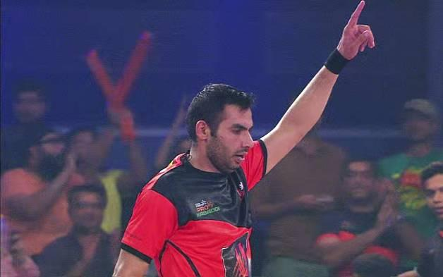 Interview with anup kumar pro kabaddi league has completely anup kumar thecheapjerseys Gallery