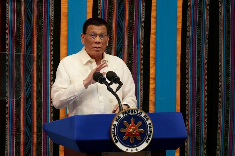 Duterte's 'draconian' anti-terror bill alarms activists in Philippines