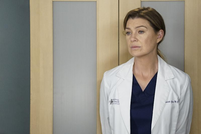 How a Grey's Anatomy Episode Led to an Increase in Sexual Assault Awareness