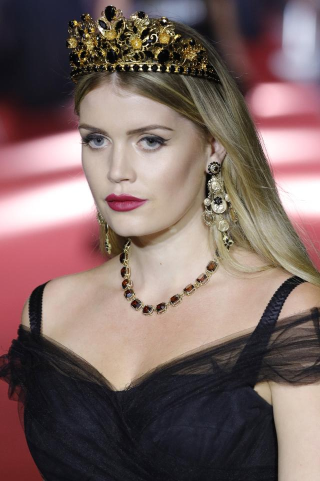 <p>Ha 26 anni e un cognome importante, Spencer. (Photo by Andreas Rentz/Getty Images) </p>