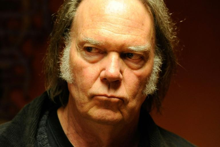 Neil Young, shown here in 2012, is among the many musicians who has sold a stake in his music catalog recently