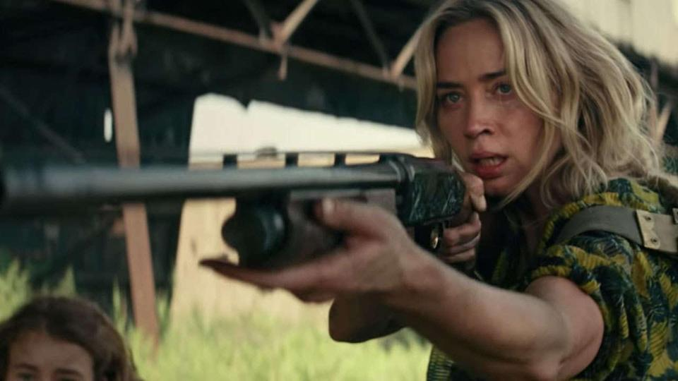 <p> <strong>Release date:&#xA0;</strong>April 23, 2021 </p> <p> A Quiet Place Part II is one of the most anticipated&#xA0;upcoming horror movies&#xA0;of 2021. Like another notable Part II (The Godfather), it picks up straight after the events of the first film, but also flashes back to fill in some prequel gaps. Where&#xA0;A Quiet Place&#xA0;started in the aftermath of a sound-seeking alien invasion, Part II will show us what happened on Day One (as seen in&#xA0;the recent trailer).&#xA0; </p> <p> Emily Blunt, as you would expect, is returning, with John Krasinski primarily behind the camera due to his character&apos;s fate in Part I. Will a post-apocalyptic horror seem scarier this time around? Almost certainly.&#xA0; </p>