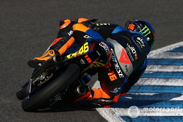 """Andrea Migno, Sky Racing Team VR46 <span class=""""copyright"""">Gold and Goose / Motorsport Images</span>"""
