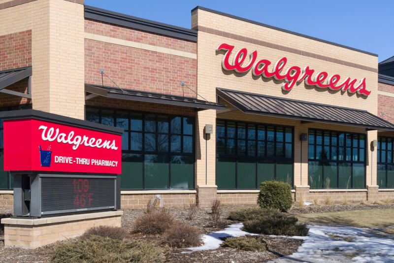 Walgreens and CVS Would Also Like You to Not Take Guns Into Their Stores
