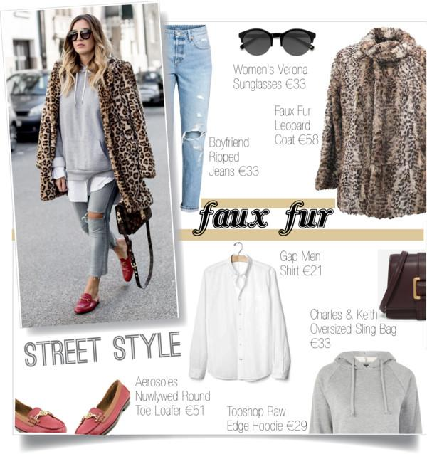 Top Set 09/25-Wow Factor: Faux Fur (StreetStyle)