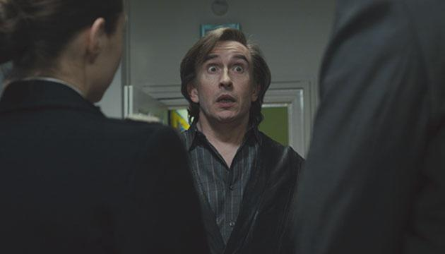 First clip from Alan Partridge: Alpha Papa (World Exclusive)