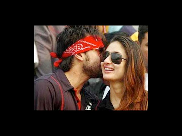Kareena Kapoor, a Hindu, married Saif Ali Khan, a Muslim. And rather than converting to Islam, Kareena maintained that she will remain a Hindu even after marriage.