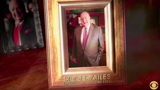 Alongside the likes of the late Carrie Fisher, Debbie Reynolds, Gwen Ifill and Mary Tyler Moore, the 69th Annual Emmy Awards also memorialized former Fox News chief and accused sexual harasser Roger Ailes on Sunday night.