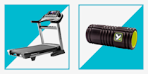 """<p>Due to the ongoing COVID-19 pandemic, gyms have remained closed or open with a limited capacity, and the demand for at-home exercise equipment has remained at an all-time high. If you're still looking to get your hands on a pair of dumbbells, or even if you're looking to invest in a treadmill, you're in luck. It's not too late to score a good deal on quality fitness equipment. </p><p>In fact, Amazon is having a top-secret sale on some of <a href=""""https://www.runnersworld.com/training/g34822975/home-gym-equipment/"""" rel=""""nofollow noopener"""" target=""""_blank"""" data-ylk=""""slk:our favorite exercise equipment"""" class=""""link rapid-noclick-resp"""">our favorite exercise equipment</a>. We searched the depths of Amazon's site to find impressive deals from popular brands like NordicTrack (including <a href=""""https://www.amazon.com/dp/B07JQL9FPD"""" rel=""""nofollow noopener"""" target=""""_blank"""" data-ylk=""""slk:this treadmill"""" class=""""link rapid-noclick-resp"""">this treadmill</a>, which we tested at <a href=""""https://www.runnersworld.com/gear/a20834859/the-best-treadmills-for-runners/"""" rel=""""nofollow noopener"""" target=""""_blank"""" data-ylk=""""slk:Runner's World"""" class=""""link rapid-noclick-resp""""><em>Runner's World</em></a>). But hurry, because these secret fitness equipment deals might not last for long once the word gets out. </p>"""