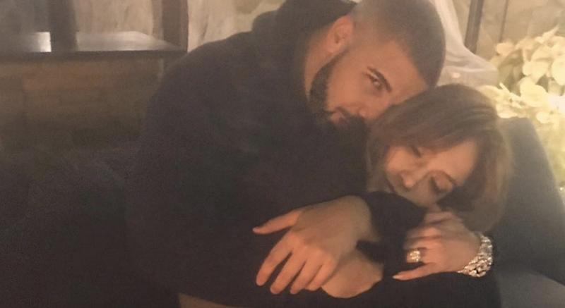 Drake Raps About Drunk Texting Jennifer Lopez