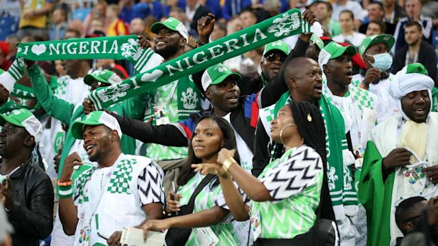 Gernot Rohr's men waited until the 77th minute to see off the Swallows in their Afcon opener on Saturday