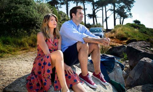 The 50 best TV shows of 2019: No 9 – Catastrophe
