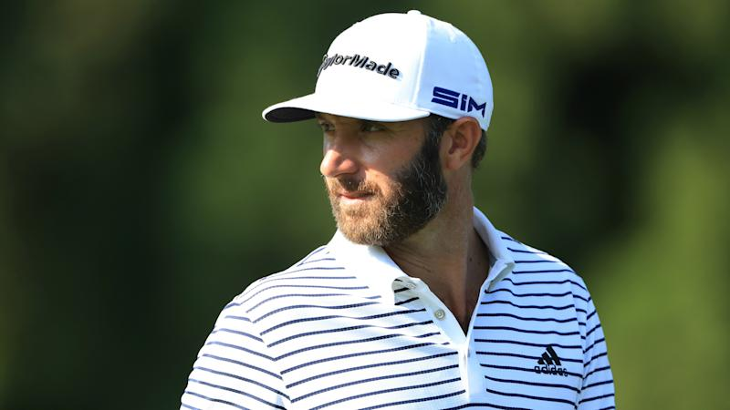 Dustin Johnson closing in on FedEx Cup victory after extending Tour Championship lead