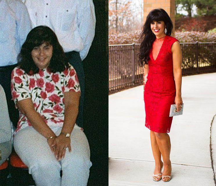 "Charlene Bazarian ""acted like a fit person"" until she became one."