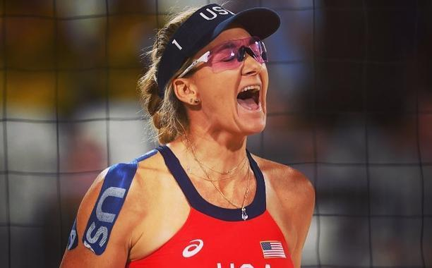 "Every athlete has his or her own method to prepare for competition. It appears that Kerri Walsh Jennings goes with Makaveli. Ahead of Wednesday's Bronze medal beach volleyball victory in the 2016 Olympic Games, Jennings posted an Instagram featuring a song by Tupac Shakur. In the wake of a shocking semifinal round upset, it would seem her go-to cut to amp up her and teammate April Ross was 2Pac's ""Still Ballin'."" ""'... Till the day I die.' #RemainTrue Let's GO @aprilrossbeach,"" Jennings wrote. ""Let's do what we came here for #PlayfulDomination."" Jennings previously posted screenshots of Redbone's ""Come and Get Your Love,"" ""Genghis Khan"" by Miike Snow, and various quotes during the Rio Games. Jennings and Ross rallied to best Brazil in the Bronze medal match, two sets to one. The duo was upended by Brazil in the semifinals, giving Jennings her first-ever Olympics loss. "".... Till the day I die."" #RemainTrue Let's GO @aprilrossbeach Let's do what we came here for #PlayfulDomination A photo posted by Kerri Walsh Jennings (@kerrileewalsh) on Aug 17, 2016 at 3:53pm PDT"