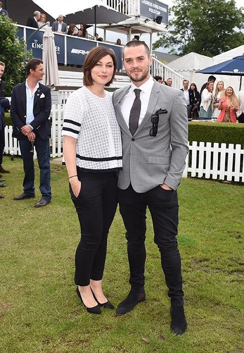 Emma Willis bans husband Matt Willis from competing on Strictly Come ... a3a4ee69e
