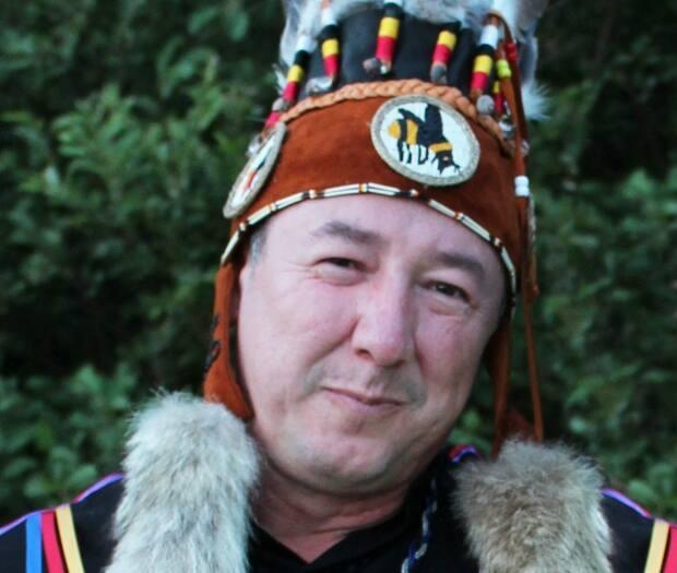 Paul Prosper is a Regional Chief with the Assembly of First Nations who represents Nova Scotia and Newfoundland and Labrador.