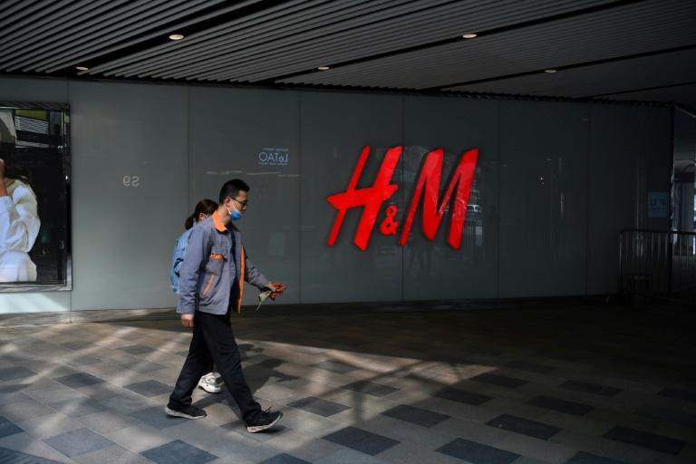 State media on Wednesday lashed out against what they called H&M's 'lies' and 'ulterior motives'