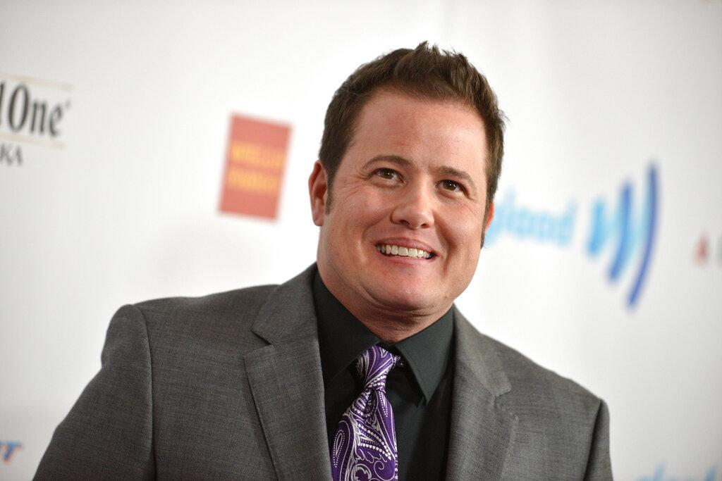 Chaz Bono's journey toward sobriety and discovering his gender identity are intimately connected. (Richard Shotwell/Invision/AP)