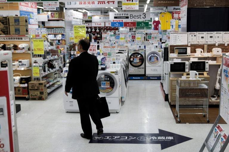 Japan Inflation Data Due On Friday