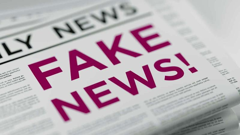 Fighting fake news includes monitoring social media.