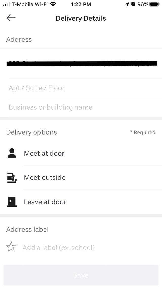 how to safely order food delivery mobileorder 4