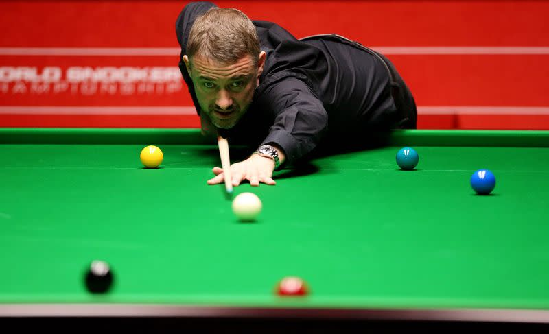 Snooker: Former world champion Hendry to come out of retirement