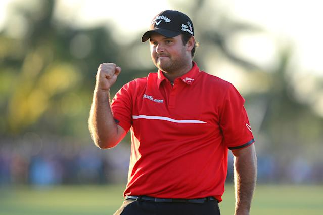 Why Patrick Reed's post-win rant was warranted