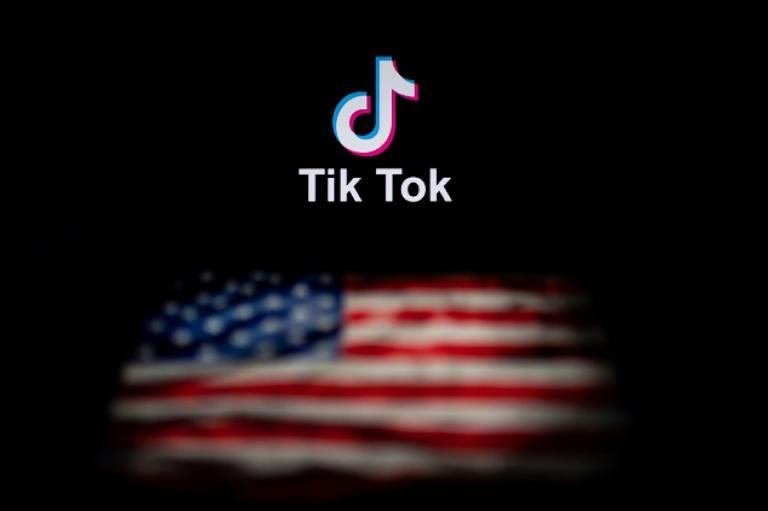 TikTok users in the US say they believe the social network will survive Donald Trump