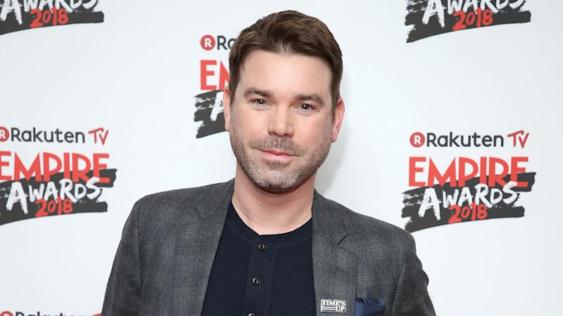 Dave Berry attends the Rakuten TV EMPIRE Awards 2018 at The Roundhouse
