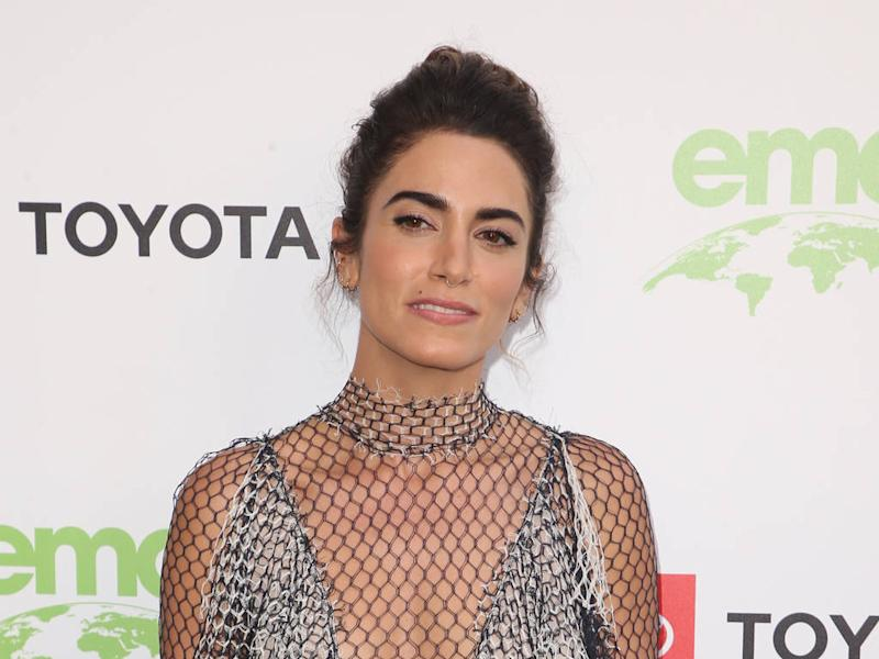 Nikki Reed launched brand after spotting gap in market for ethical products