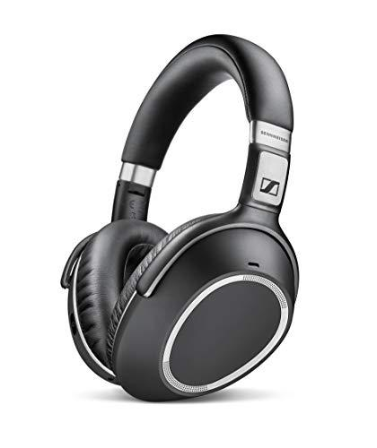 """<p><strong>Sennheiser Consumer Audio</strong></p><p>amazon.com</p><p><a href=""""https://www.amazon.com/dp/B01E3XLNA0?tag=syn-yahoo-20&ascsubtag=%5Bartid%7C2139.g.29764638%5Bsrc%7Cyahoo-us"""" target=""""_blank"""">BUY IT HERE</a></p><p><del>$349.95</del><strong><br>$179.99 </strong></p><p>Attention audiophiles: Now is the time to scoop up these noise-cancelling Bluetooth headphones for a major steal. In addition to superior sound quality for your playlist, they also boast """"crystal clear speech clarity"""" on phone calls.  </p>"""