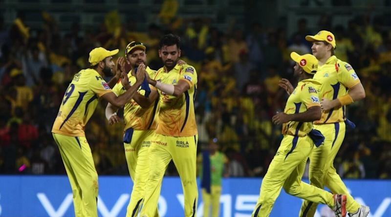 Chennai Super Kings vs Rajasthan Royals, Abu Dhabi Weather, Rain Forecast and Pitch Report: Here's How Weather Will Behave for CSK vs RR, IPL 2020 at Sheikh Zayed Stadium