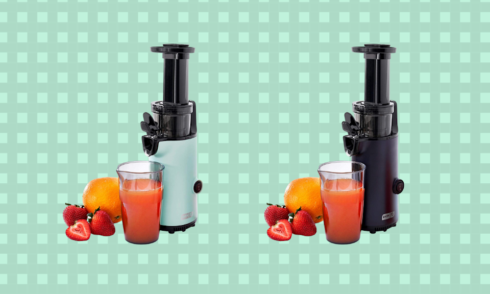 High quality juice is in your future. (Photo: Amazon)