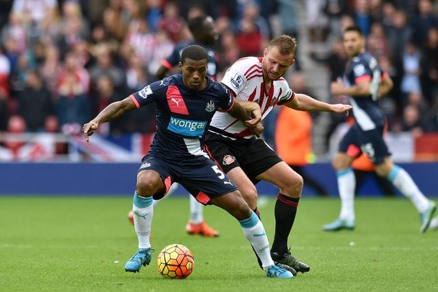 Soccer – Barclays Premier League – Sunderland v Newcastle United – Stadium of Light