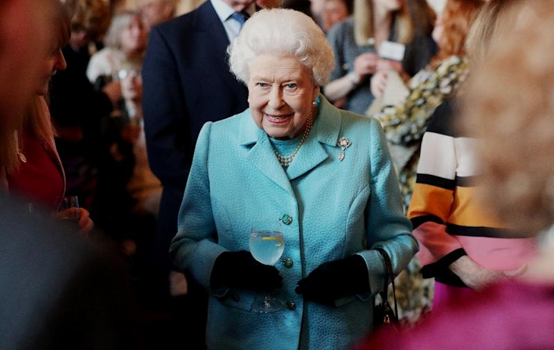 Queen Elizabeth II Celebrates 93rd Birthday