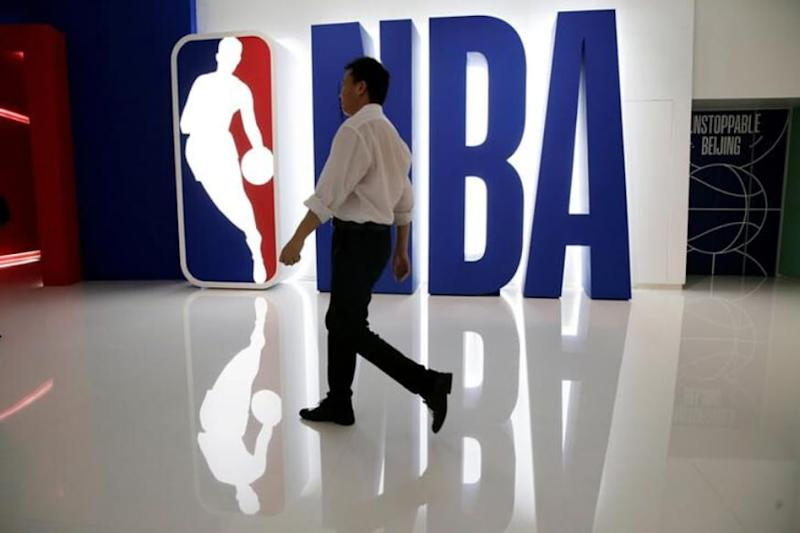 NBA and its Players Agree on Plan for Partial Salary Withholding Should Season be Cancelled