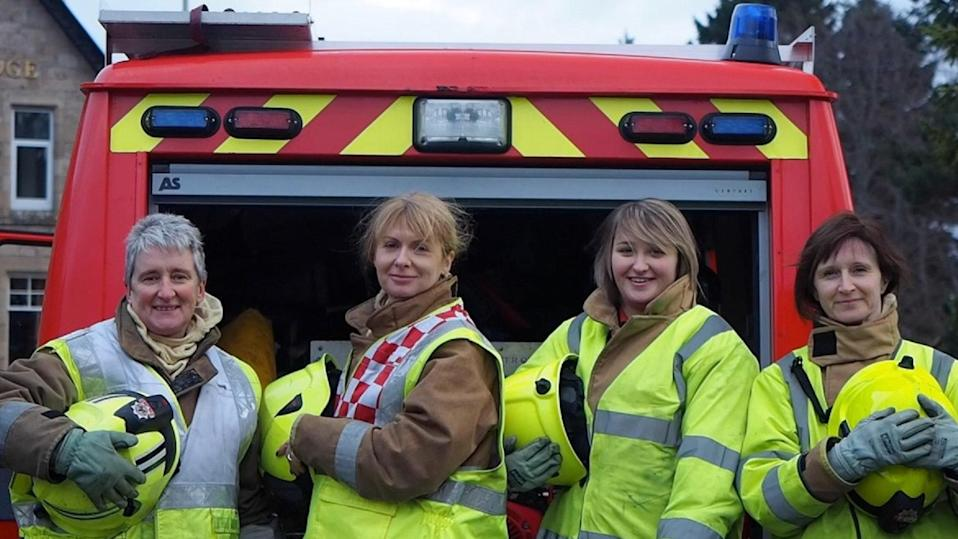 West Midlands Fire Service is targeting women in Facebook recruitment adverts