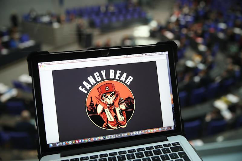 Researchers attributed the VPNFilter malware to a Russian hacking group by the name of Fancy Bear: Getty Images