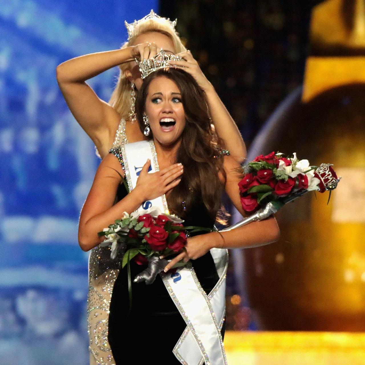 Miss America organization drops Swimsuit Competition