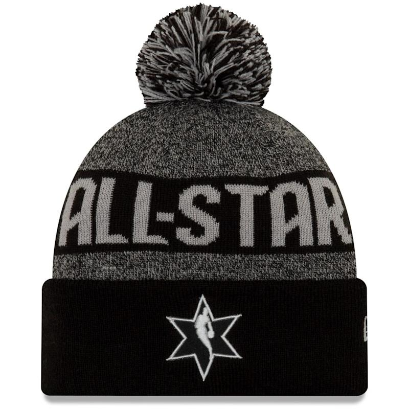 2020 NBA All-Star Game Cuffed Knit Hat