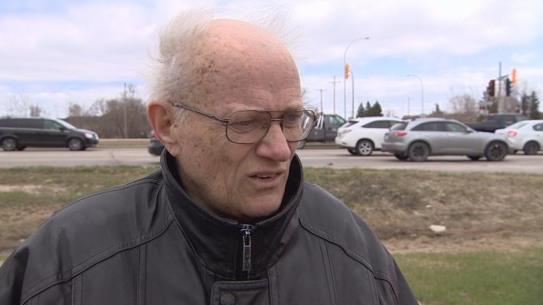 Fighting red light ticket is like fighting cancer, Winnipeg senior says after day in court