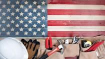 """<p>When we think of <a href=""""https://www.goodhousekeeping.com/holidays/g4500/labor-day-quotes/"""" rel=""""nofollow noopener"""" target=""""_blank"""" data-ylk=""""slk:Labor Day"""" class=""""link rapid-noclick-resp"""">Labor Day</a>, it's usually associated with the <a href=""""https://www.goodhousekeeping.com/beauty/fashion/a28554051/wearing-white-after-labor-day/"""" rel=""""nofollow noopener"""" target=""""_blank"""" data-ylk=""""slk:end of white pants season"""" class=""""link rapid-noclick-resp"""">end of white pants season</a>, a three-day weekend, and last-hurrah <a href=""""https://www.goodhousekeeping.com/food-recipes/g413/great-grilling-recipes/"""" rel=""""nofollow noopener"""" target=""""_blank"""" data-ylk=""""slk:summer cookouts"""" class=""""link rapid-noclick-resp"""">summer cookouts</a>. But there's a lot you don't know about the federal holiday. Learn about the history behind Labor Day with these fun facts. Oh, and FYI: It falls on September 6 this year! </p>"""