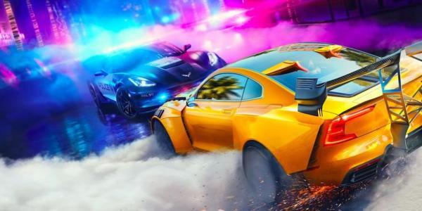 Need for Speed Heat luce increíble en su primer trailer
