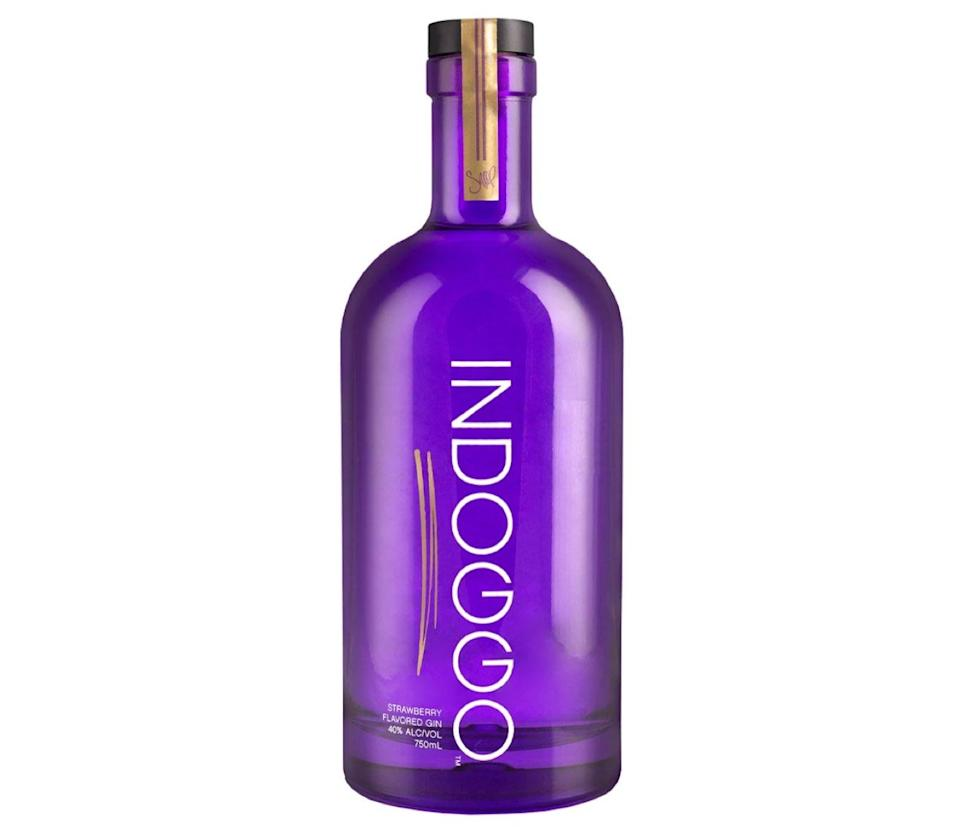 snoop dogg's gin