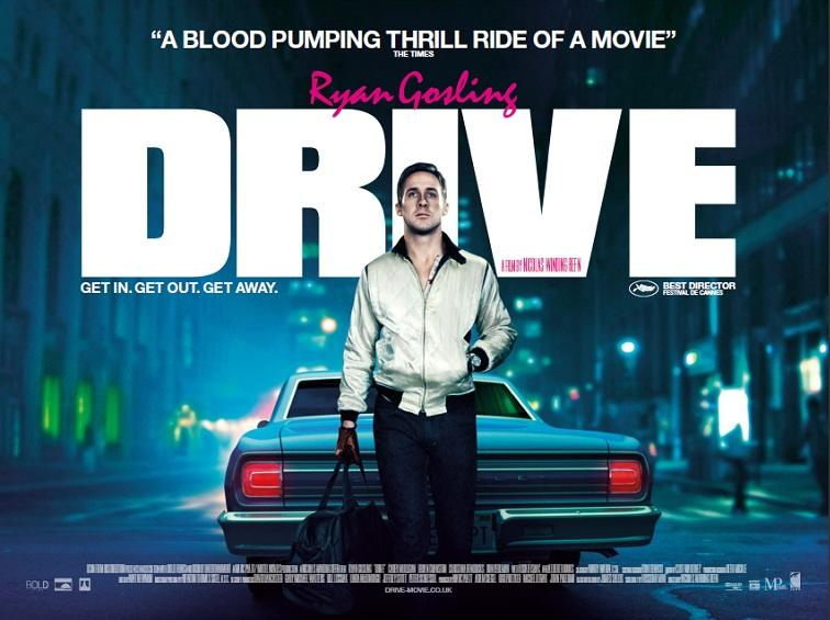 'Drive' sued for not being 'Fast and Furious'