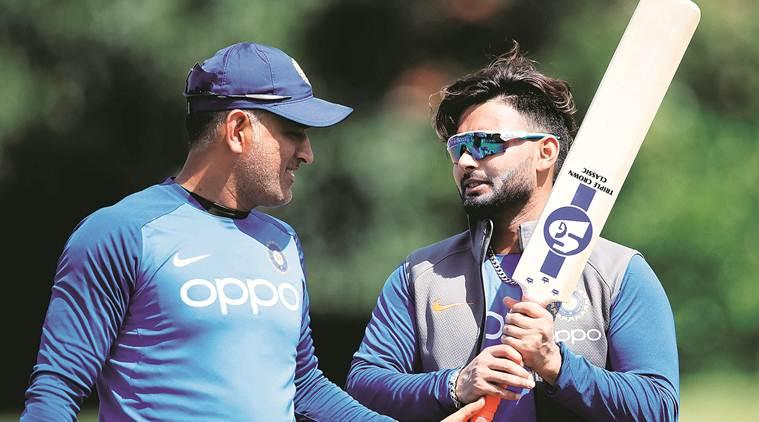 ms dhoni, ms dhoni team india, ms dhoni retirement, mahendra singh dhoni, team india ms dhoni, MSD, indian army, territorial army, sports news, india news, Indian Express